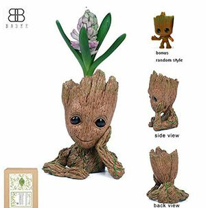 New Guardian of The Galaxy Groot Pen Pot for Sale in Hawthorne, CA