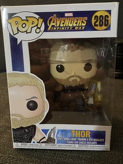 Thor Funko Pop - Infinity War for Sale in Winter Park,  FL