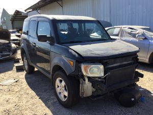 2003 Honda Element (PARTS ONLY) for Sale in Dallas, TX