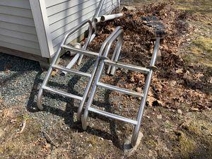 Pool ladders for Sale in West Bridgewater, MA