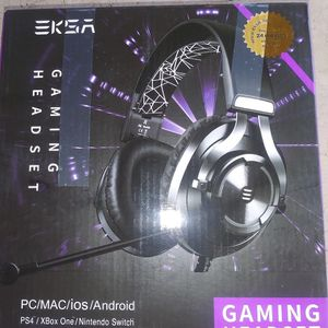 Gaming Headset for Sale in Peoria, AZ