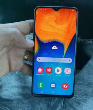 Metro Samsung Galaxy A20 for Sale in Kissimmee, FL