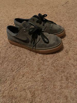 Nike SB Stefan Janoski zoom. Size 7. Need gone ASAP for Sale in Fresno, CA