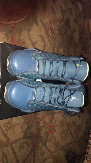 Jordans retro 13 for Sale in Las Vegas, NV