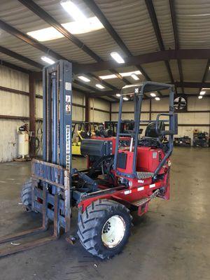 Moffett Forklift for Sale in Dallas, TX