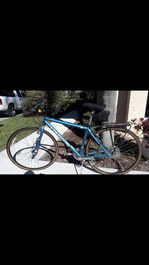 Cannondale H800 Bike for Sale in Fort Lauderdale, FL