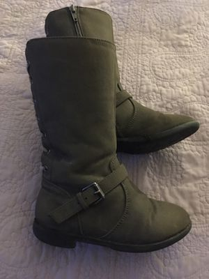 Girls toddler boots buy get a pair for Sale in Cincinnati, OH