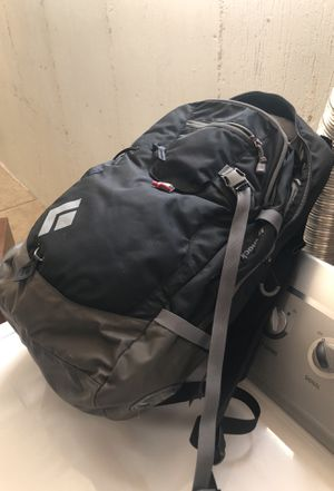 Black Diamond Adventure Backpack for Sale in Salt Lake City, UT