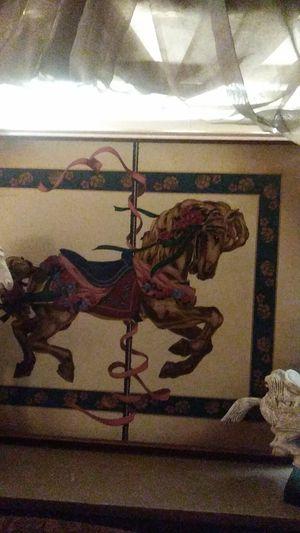 Cuadro de pintura grande for Sale in Gilroy, CA