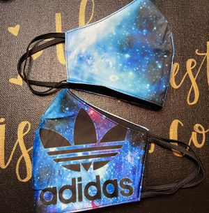 Adidas Adult Masks for Sale in Dallas, TX