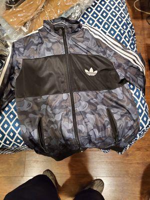 Bape X Adidas track suit for Sale in Philadelphia, PA