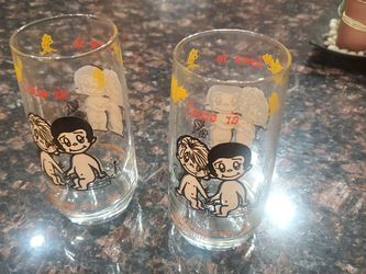 Love Is Collectible Glassrs for Sale in Fort McDowell,  AZ