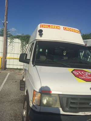 Ice cream truck for Sale in Fort Worth, TX