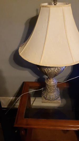 Antique table lamp for Sale in Columbus, OH
