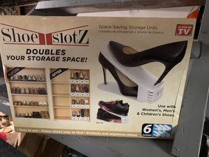 Shoe rack for Sale in Anna, OH
