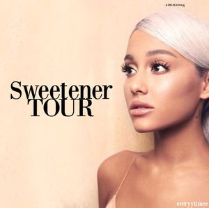 Ariana Grande Capital One Arena Tour ticket for Sale in Washington, DC