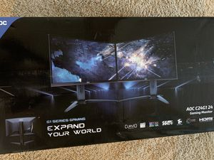 Gaming monitor for Sale in Las Vegas, NV