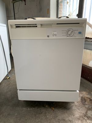📢📢Roper Dishwasher Delivery Available Works Perfect #1339📢📢 for Sale in Baltimore, MD