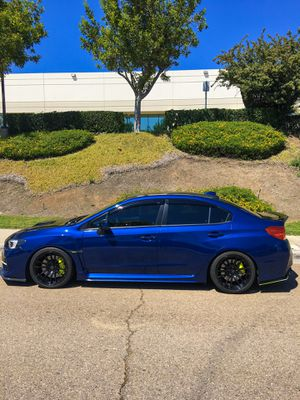 WRX PARTOUT for Sale in Santee, CA