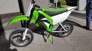 2000w Electric Dirt Bike Bicycle BMX Ebike for Sale in New York, NY