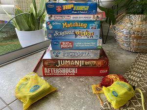 Kids games for Sale in Fort Myers, FL