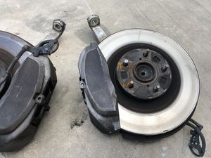 Lexus is250 is350 brakes for Sale in Hollywood, FL