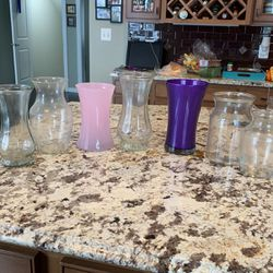 Glass Flower Vases for Sale in Gaithersburg,  MD