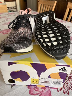 New Women's Ultraboost Uncagged Adidas 2019 Size 8 for Sale in Tampa, FL
