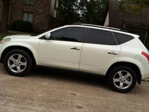 03 Nissan Murano Suv for Sale in St. Louis, MO