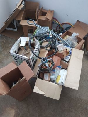 Air condition recrigeration and applience parts for Sale in Cocoa, FL