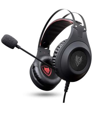 Gaming Headset for Xbox One, PS4, PC, Controller, NUBWO Wired Gaming Headphones with Microphone and Volume Control for PC / Ps4 / Xbox one 1 / Phone/ for Sale in Garden Grove, CA