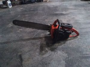 Vintage Homelite xp 1020 chain saw for Sale in Amazonia, MO