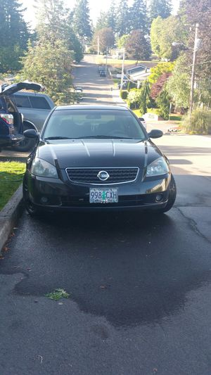 Nissan Altima for Sale in Sandy, OR