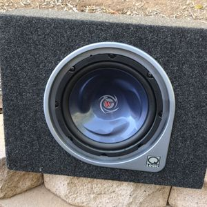 10 inch Kenwood subwoofer for Sale in Escondido, CA