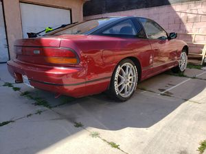 Nissan 240sx hatchback for Sale in Los Angeles, CA