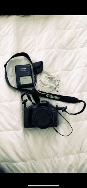 PowerShot SX40 HS for Sale in Colorado Springs, CO
