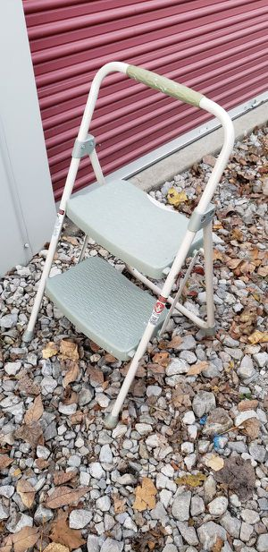 Stepright by Werner Utility Step Stool for Sale in Amherst, OH