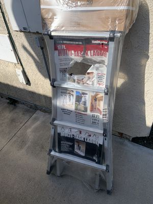 17 foot ladder for Sale in Upland, CA