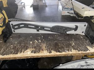 DeWalt table saw Fence for Sale in Bakersfield, CA