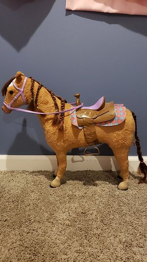 My Life Doll - Horse and Pony for Sale in Lincoln, NE
