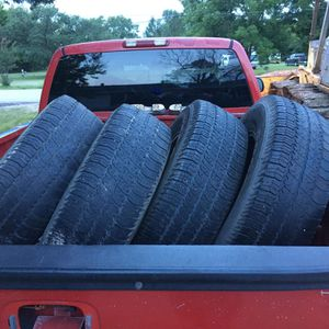 Jeep wheels for Sale in Pearland, TX