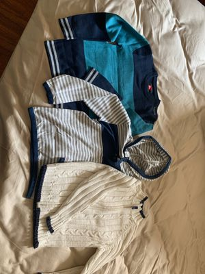 Top for a boy size 5. $8 each for Sale in Dania Beach, FL