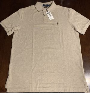 Polo shirt w / Tags for Sale in Rockville, MD