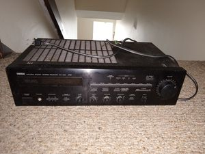 Yamaha RX-450 stereo receiver for Sale in Philadelphia, PA