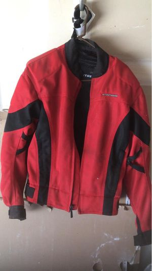 First Gear Mesh motorcycle Jacket Medium for Sale in San Diego, CA