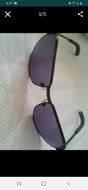 HIERO ORIGINAL SUN GLASESS GREAT CONDITION for Sale in Shadow Hills, CA