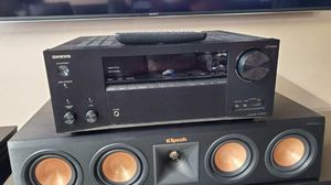 Onkyo Receiver for Sale in Tampa, FL