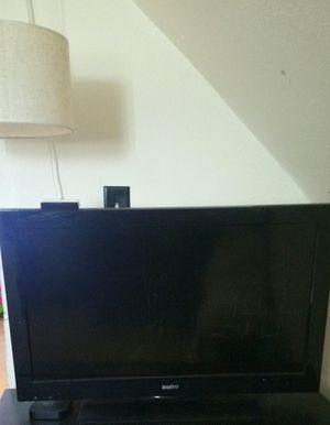 """32"""" Sanyo flat screen for Sale in Sioux Falls, SD"""