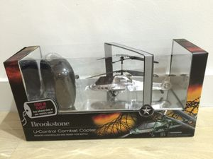 Helicopter with remote Control for Sale in New York, NY