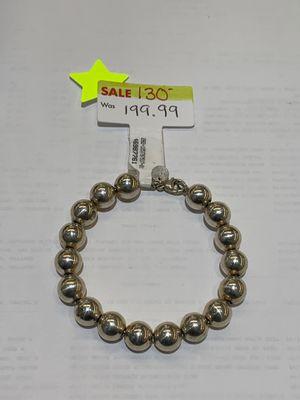Tiffany & Co Silver Ball Bracelet for Sale in Scottsdale, AZ
